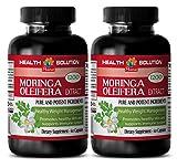 Moringa Organic Powder - MORINGA OLEIFERA EXTRACT
