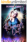 Rumor's Out!: A High School Bully Romance