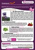 Cassava Supplement, Fertility Supplement for Twins