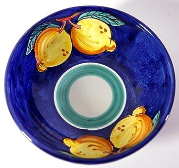 Vietri Ceramic handmade Italy Soup bowl cereal bowl  sc 1 st  Amazon.com & Amazon.com | Vietri Ceramic handmade Italy Soup bowl cereal bowl ...