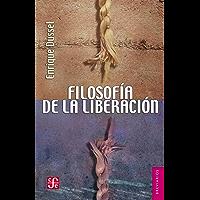Filosofía de la liberación (Breviarios)