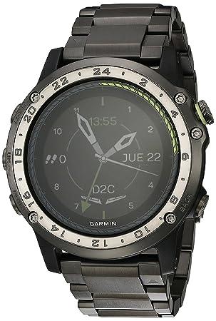 Garmin D2 Charlie Reloj Inteligente - Relojes Inteligentes