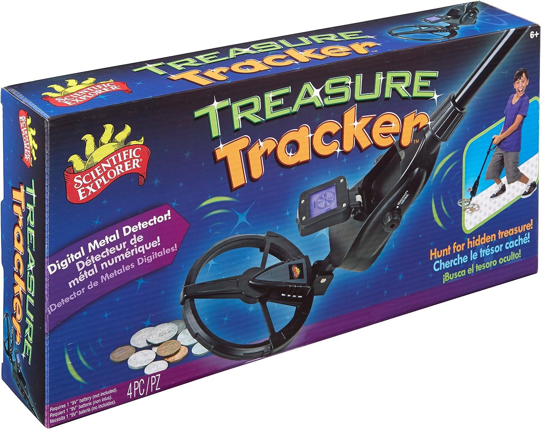 B00177VJP0 Scientific Explorer Treasure Tracker 915CbGwH2ByL.SL1500_
