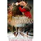 TWO HEARTS' CHRISTMAS GIFT (Two Hearts Wounded Warrior Romance Book 14)