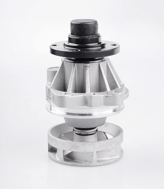 mechapro aw9261 profesional bomba de agua con junta para BMW E36 E46 E34 E39 E60 E83 E60 E61 L 2,5 L 3.0L: Amazon.es: Coche y moto