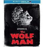 The Wolf Man [Blu-ray]