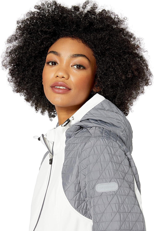 Skechers Womens Hourglass Jacket