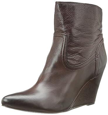 Women's Regina Covered Wedge Boot
