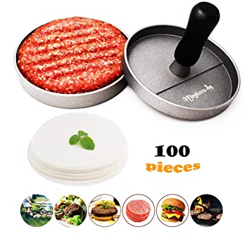 Meykers Nonstick Burger Press