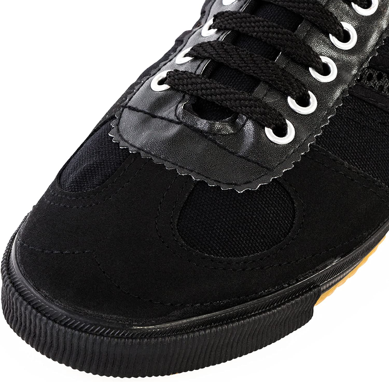 Shuang Xing Zapatos Deportivos y para Artes Marciales Parkour Wushu