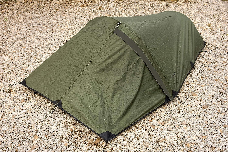 Snugpak The Ionosphere 1 Man Dome Tent image