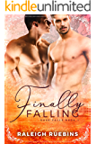 Finally Falling: Rose Falls Book 1