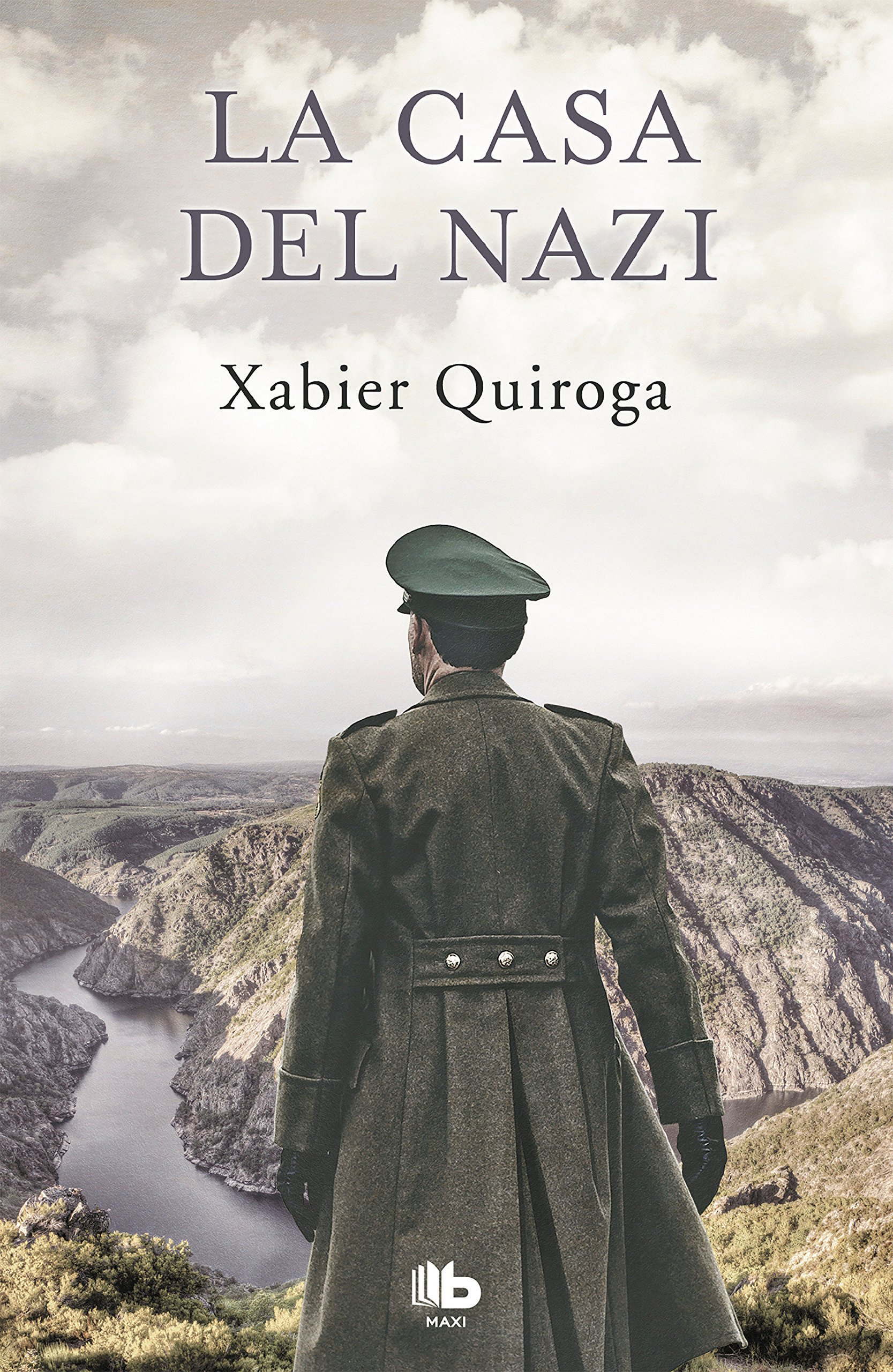 Amazon.com: La casa del nazi / The Nazis House (Spanish Edition) (9788490705490): Xabier Quiroga: Books