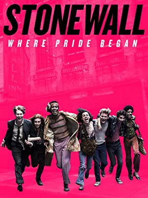 Stonewall: The Movie