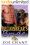 The Billionbear's Bride