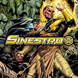Sinestro (2014-2016) (Issues) (25 Book Series)