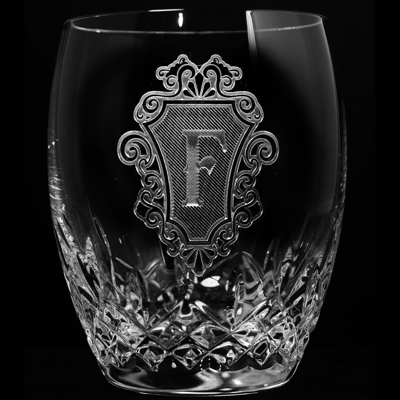 Waterford Crystal Lismore Essence DOF Pair