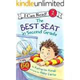 The Best Seat in Second Grade (I Can Read Level 2)