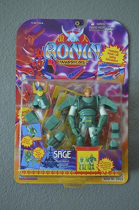 Amazon.com: RONIN Guerreros Sage: Toys & Games