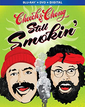Cheech And Chong Still Smokin Unasked for Online