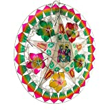 Gift Ko Handmade Nativity/Flower Parol Christmas