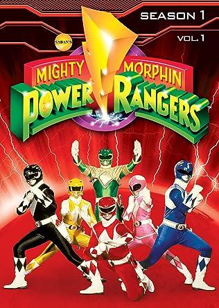 Resultado de imagen de mighty morphin power rangers reparto