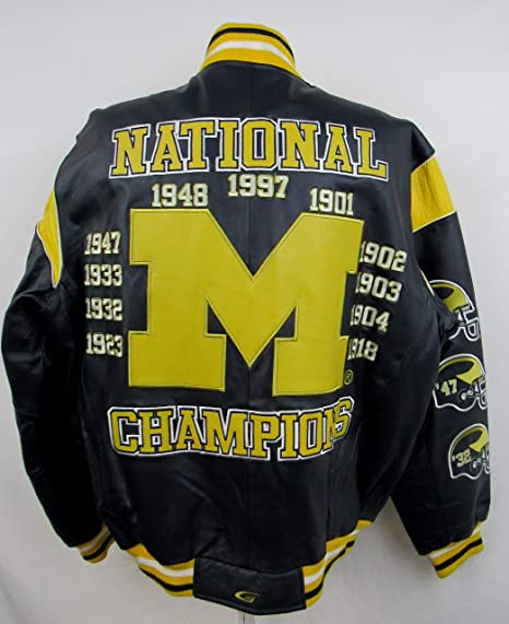 huge sale large discount high quality Amazon.com : G-III Sports University of Michigan Wolverines ...