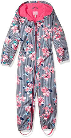 c8b19c3a5 Amazon.com  Joules Girls  Cosy Snowsuit  Clothing