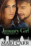 January Girl (Wilder Irish Book 1)