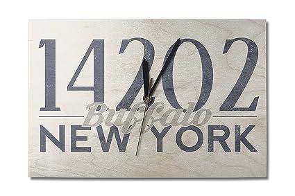 zip code for buffalo new york