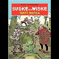 Tante Biotica (Suske en Wiske)
