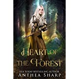Heart of the Forest (The Darkwood Chronicles Book 4)