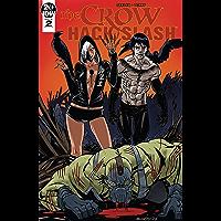 Crow: Hack/Slash #2 (English Edition)