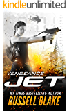 JET - Vengeance: (Volume 3)