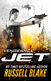 JET - Vengeance: (Volume 3)