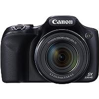 Canon POWERSHOT SX530 HS BK Kompakt