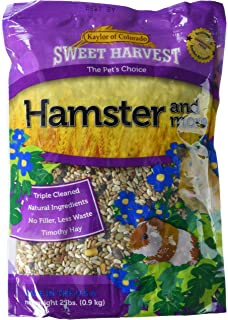 product image for Kaylor-Made Sweet Harvest - Hamster & More 2lb