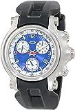 Oakley Men's 10-218 Holeshot Unobtainium Strap Edition Chronograph Rubber Watch