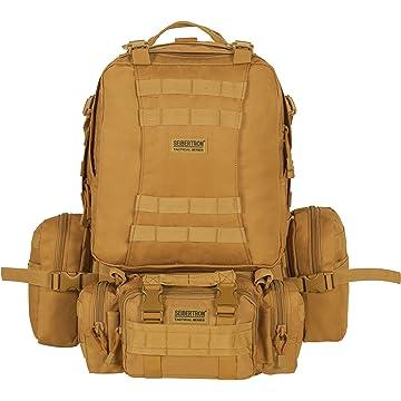 mini Seibertron Tactical Rucksack