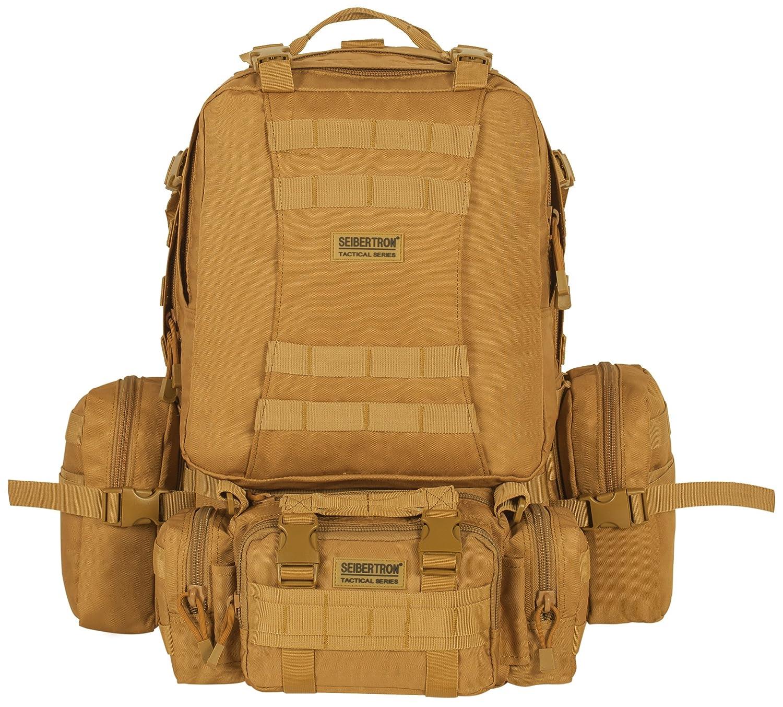 Seibertron sacs de moto et bagages (Noir) Shenyang Seibertron E-Commerce Co. Limited