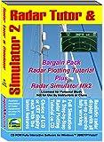 Learn Marine Radar Navigation and Collision Avoidance. Software Tutor Plus Simulator