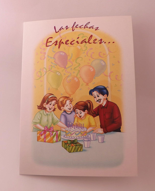 Amazon.com : feliz cumpleaños -- Las fechas Especiales ...