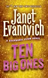 Ten Big Ones (Stephanie Plum, No. 10) (Stephanie Plum Novels)