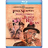 Life and Times of Judge Roy Bean, The [Blu-ray]