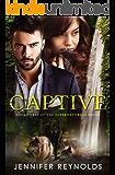 Captive (Supernaturals Book 3)