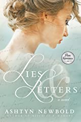 Lies and Letters Kindle Edition
