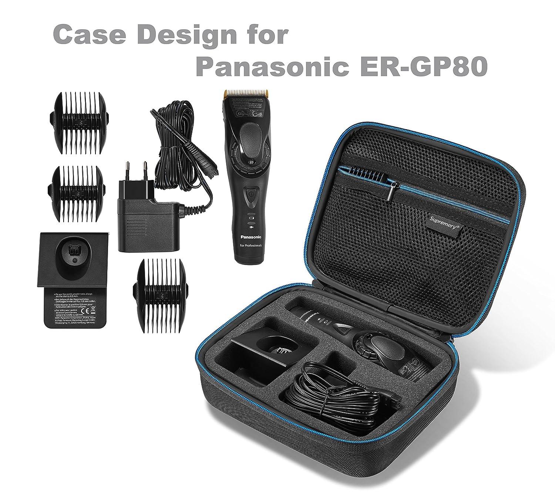 15ab4a4162c Supremery Case for Panasonic clipper ER-GP80 Case: Amazon.co.uk: Electronics