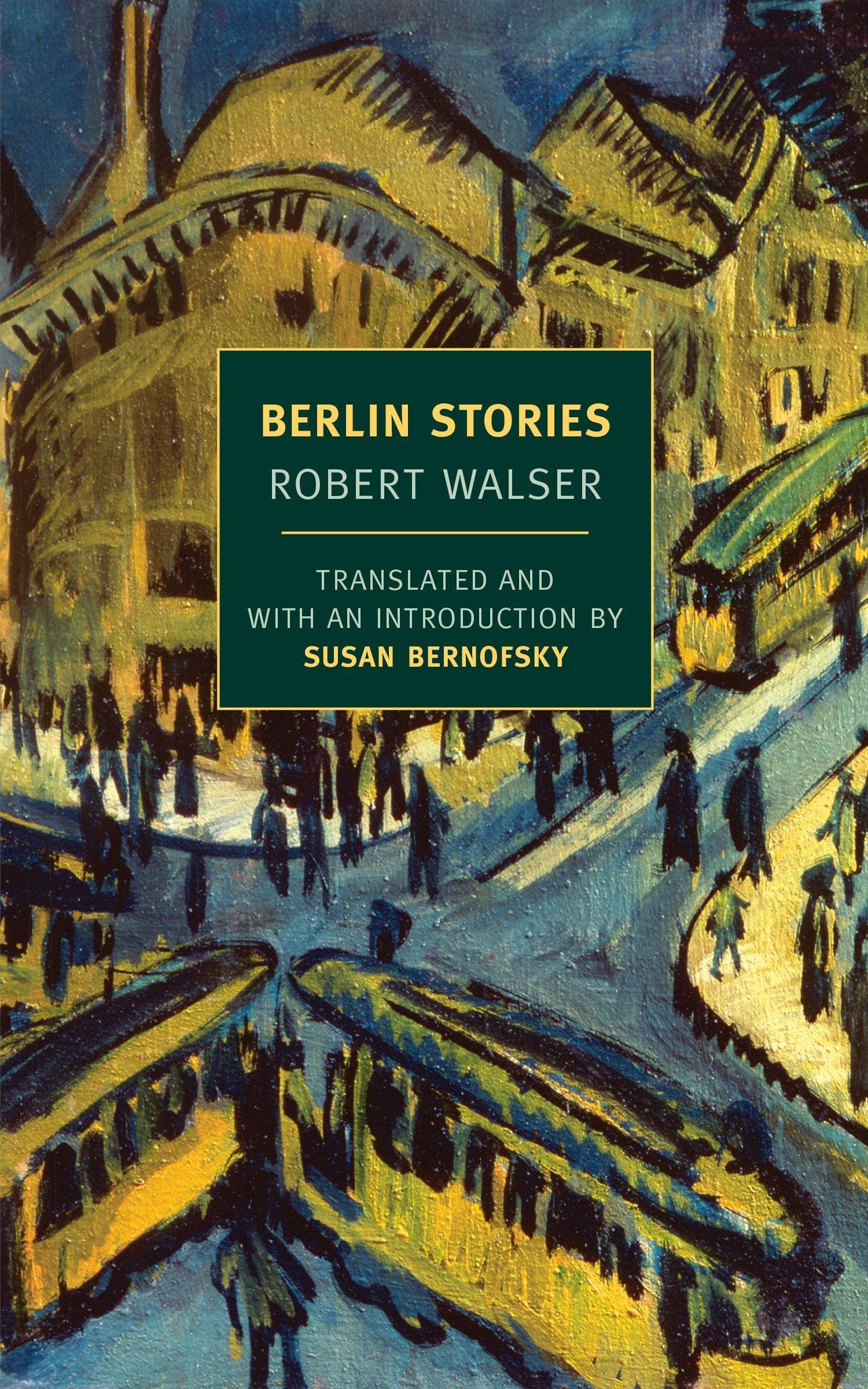 Download Berlin Stories (New York Review Books Classics) ebook