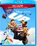 Up [Blu-ray 3D ONLY] [Region Free]