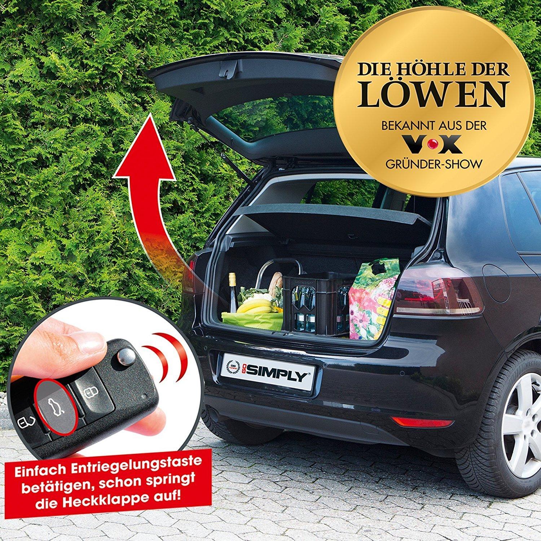Mecanismo de apertura automática Go Simply para maletero Seat ...